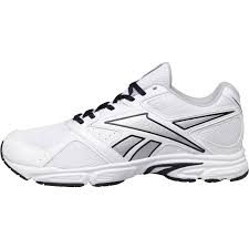 reebok mens running shoes. reebok mens road fury rs 3.0 neutral running shoes white/silver/navy