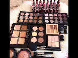 professional mac makeup kit