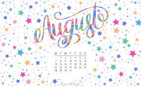 funny august 2017 calendar wallpaper