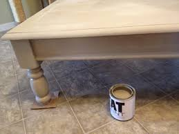 Coffee Table Painting Fatty Fatty Fat Fat Paint Coffee Table Relovin Feathering