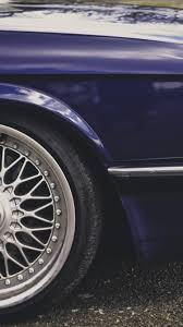 BMW 5 Series bmw 5 series bbs : Bbs bmw 5 series e28 blue cars low wallpaper | (90059)