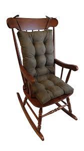 Amazoncom The Gripper Non Slip Rocking Chair Cushion Set Honeycomb