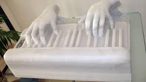 Ivan Cohen - Sculpting in retirement! - The Culture Clique