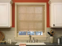 kitchen window treatments above sink inspiring 79 kitchen window treatments pottery barn roman shades concept