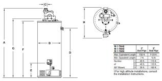 rheem 50 gallon water heater. modern vent for remarkable ge 50 gallon power natural gas water heater and best rheem