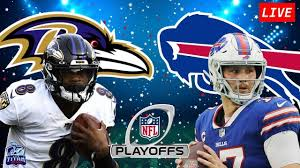 Ravens vs Bills live stream Free on ...