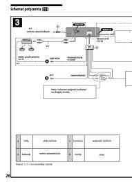 sony cdx gt500 wiring diagram sony trailer wiring diagram for sony cdx sw200 wiring diagram car stereo