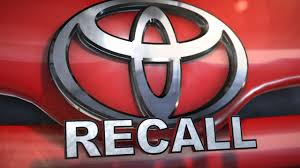 Toyota recalls 645K vehicles for air bag issues
