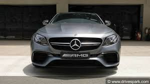 Mercedes amg e63 s 612hp 4matic+ city night ride brutal exhaust sound agressive acceleration pov. 2018 Mercedes Amg E63 S Launched In India At Rs 1 50 Crore The Most Powerful Amg In The Country Drivespark News