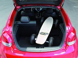 hyundai veloster interior trunk. hyundai veloster 2012 boot trunk interior 1
