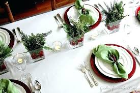 Tablescape Awesome Table Setup For Simple Settings Buffet Setting Ideas Christmas Rustic Living Room Divider Christmas Table Setup Radygainfo