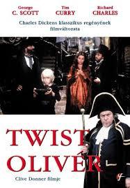 oliver twist tv film