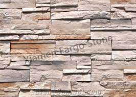 fargo manufactured stone veneer cement
