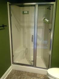 shower door sweep replacement home depot glass shower door sweep framed glass shower door framed shower