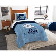 undefined unc 2 pc modern take multi twin comforter set