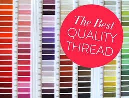 Sewing Thread Part Ii The Best Quality Sewing Thread Suzy