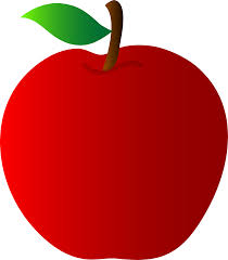 red apple png. red apple png