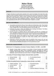... Personal Summary Resume Examples Inspirational Examples Personal  Profiles for Resumes] How to Write A ...