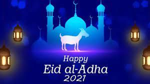 Eid al Adha 2021 - YouTube