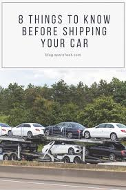 8 things to know before your car 1