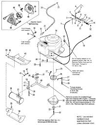 Simplicity 1692284 broadmoor 16hp hydro and 44 mower deck parts remarkable wiring
