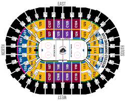 Cleveland Cavs Seating Chart 3d Cavs Seats Rocket Mortgage Fieldhouse Section 117 Seat Views