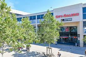 Stadt Wolfsburg - City Galerie Wolfsburg