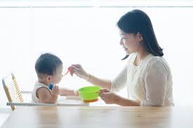 Ăn dặm như thế nào để tốt cho hệ tiêu hóa của bé?