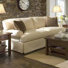 Living Room Chair Cover Furniture Awesome Picture Living Room Decoration Using Ivory White