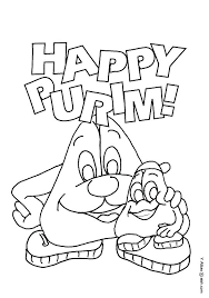 Purim Coloring Pages Coloring Pages Coloring Pages Free Coloring