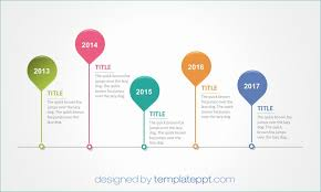 Ppt Timeline Template Free Powerpoint Mac Microsoft Excel
