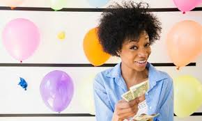 Image result for black people saving money