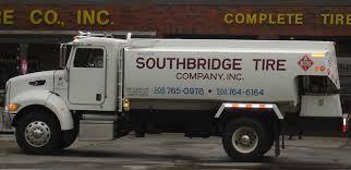 Southbridge Tire Company More Than Just Tires Landscape