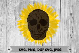 Freesvg.org offers free vector images in svg format with creative commons 0 license (public domain). Download Distressed Sunflower Svg Available Formats Svg Png Dxf Eps Compatible With Cricut Silhouette More