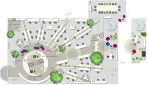 cool office layout ideas. office layouts and designs plain cool size creative space design to decorating layout ideas h
