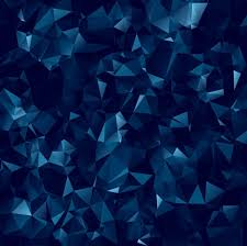 dark blue background. Exellent Background Abstract Dark Blue Polygonal Background Free Vector With Dark Blue Background