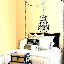 black chandelier wall decal chandelier wall decal chandeliers for