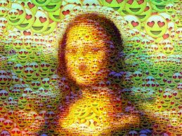 Emoji Art App Fotomoji Turns Photos Into Emoji Art On Ios Adweek