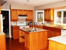 Refurbish Kitchen Cabinets Easy Repainting Kitchen Cabinets