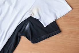 while deodorant may not be makeup it still gets on your clothing all the time using image by craig flickr removing sns