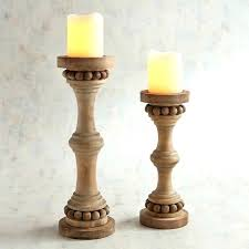 tall wooden candle holders large size of tall wooden candle holders tall wood candle holders tall