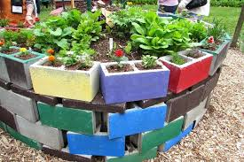 extraordinary urban garden ideas picture gardening uk