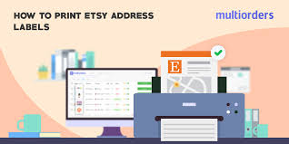 Print Address Labels Guide How To Print Etsy Address Labels Multiorders