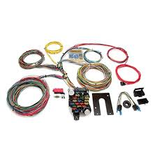 Jeep Painless Wiring Diagram Car Wiring Harness