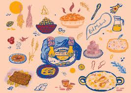Ramadan Food What To Eat During Ramadan Kitchn