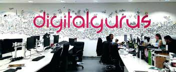 office wall murals. Office Wall Mural Medium Size Of Awesome Digital Gurus . Murals