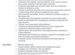 Car Sales Sample Resume Program Mind Map Tony Buzan Free Download