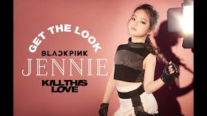 รจกสาวนอย Jiwoo Park กบฉายา Baby เจนน คม Blackpink