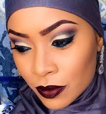 facebook makeup by pinky