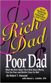 the best finance books for investors and entrepreneurs rich dad poor dad